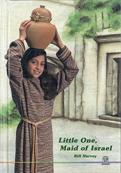 Little One, Maid of Israel