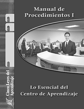Spanish Five Laws of Learning PACE