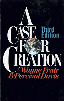 A Case for Creation