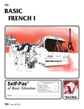 French Self-Pac 103