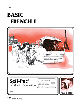 French Self-Pac 105