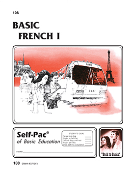 French Self-Pac 108