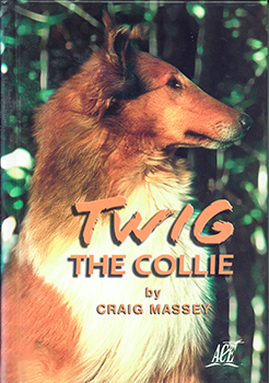 Twig the Collie