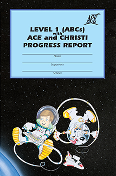 ABCs Progress Report Pkg 10