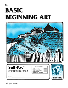 Beginning Art Self-Pac 76