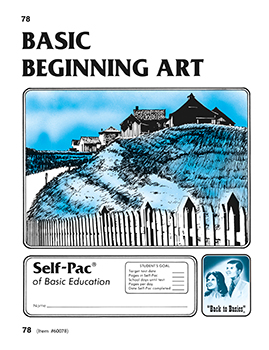 Beginning Art Self-Pac 78