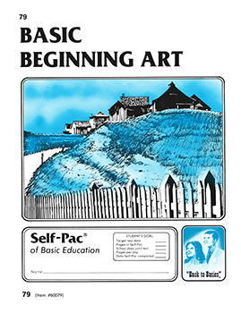 Beginning Art Self-Pac 79