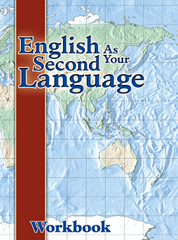 English As Your Second Language Workbook