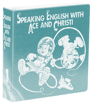 Speaking English Manual Volume I