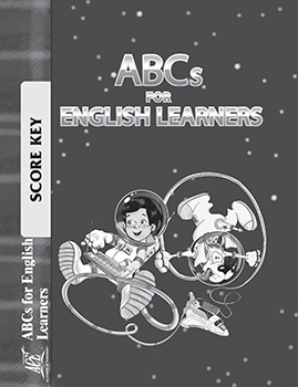 ABCs for English Learners Training Key