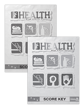 Health Key Set 1-6
