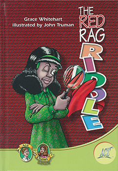 The Red Rag Riddle