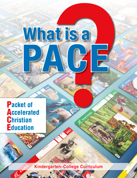 What is a PACE Pkg 20