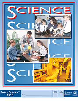 Physical Science 1115