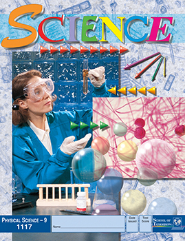 Physical Science 1117