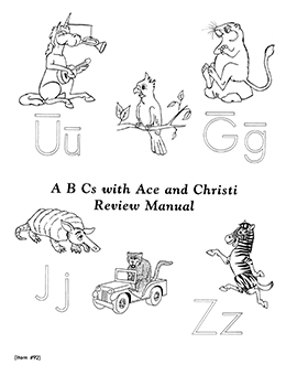 ABCs Review Manual