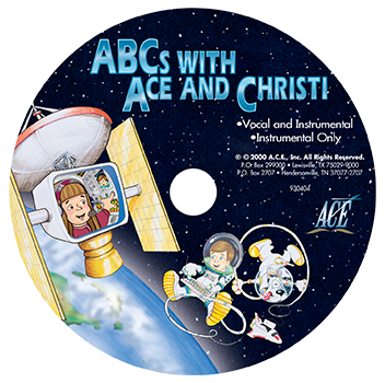 ABC Songs on CD
