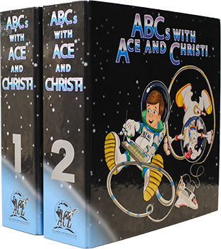 ABCs Daily Instructional Manual Set